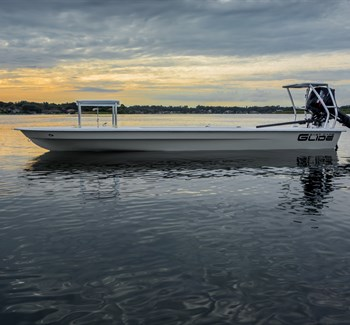 2019 East Cape Glide New Boat