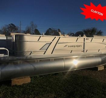 2019 Starcraft EX 18 New Boat