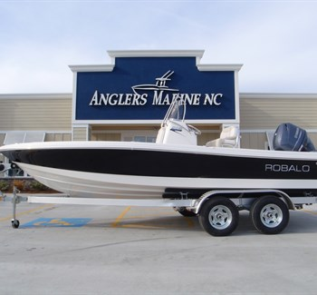 2019 Robalo R206 Cayman New Boat