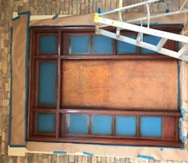 Martin Custom Woodworking