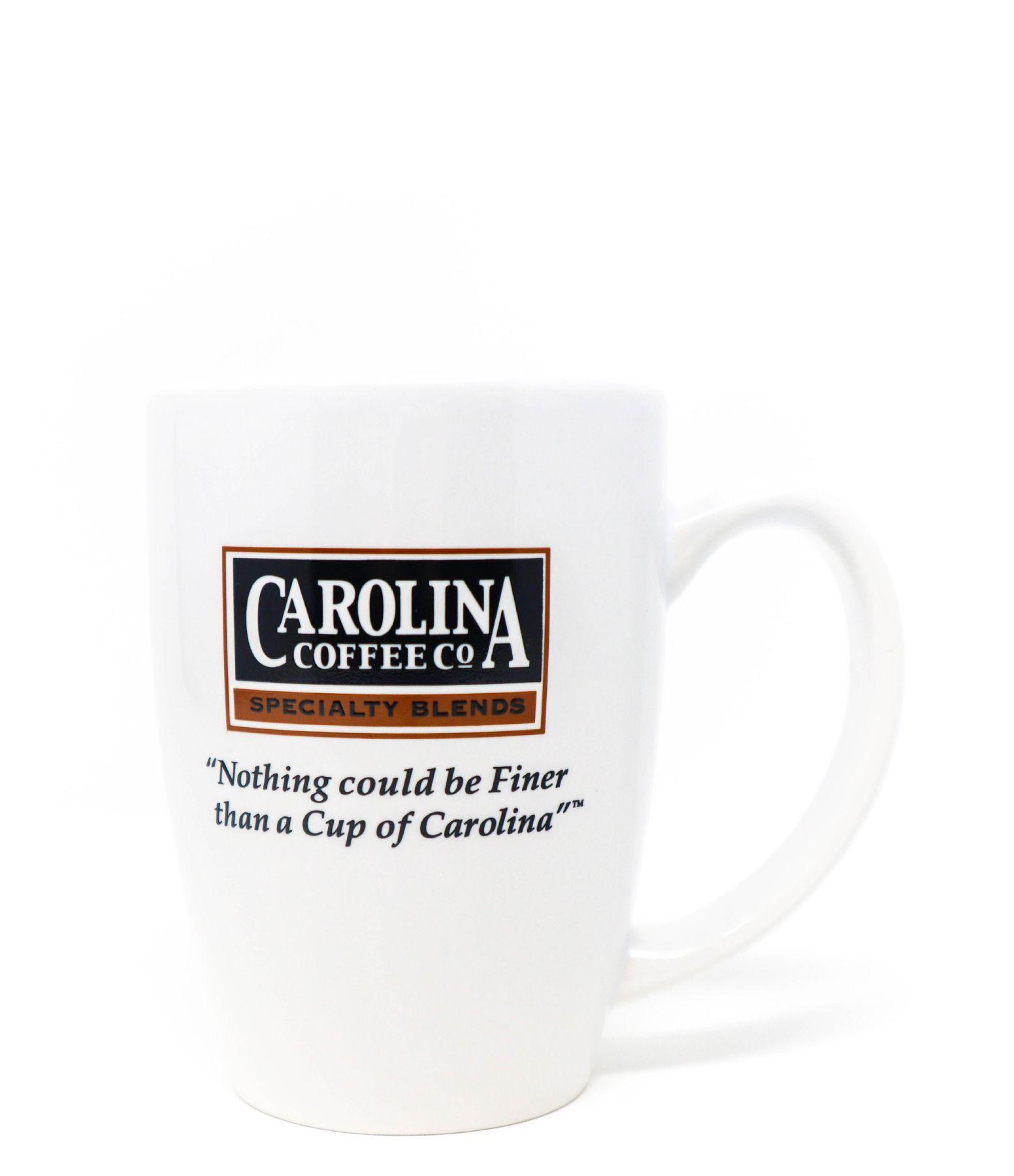 Carolina Coffee Carolina Coffee Mug