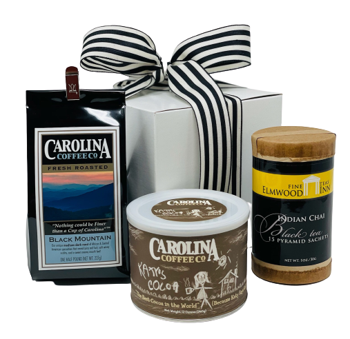 Carolina Coffee For Your Sipping Pleasure