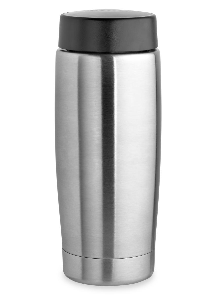 Carolina Coffee Stainless Milk Container - 20 oz