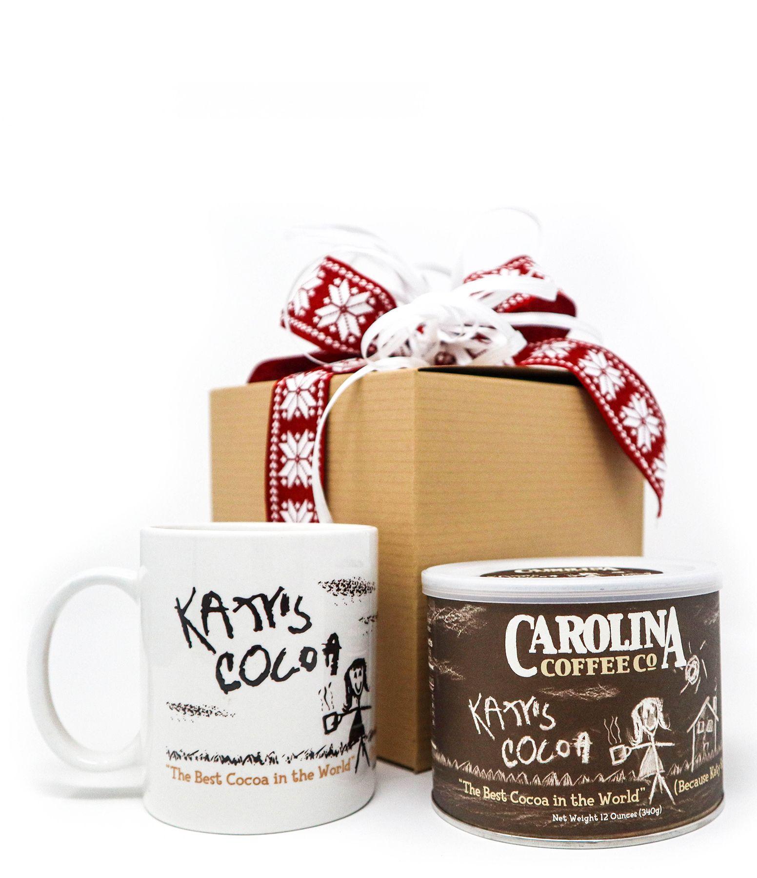 Carolina Coffee Designs By Katy