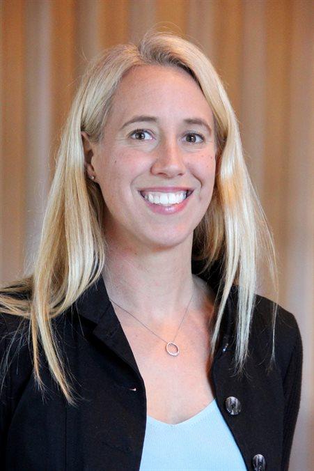 Amy C. Conchas