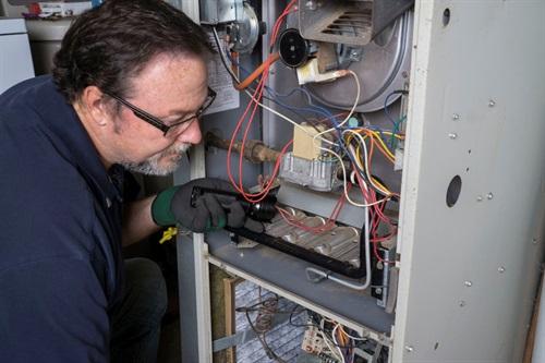 HVAC repair myths