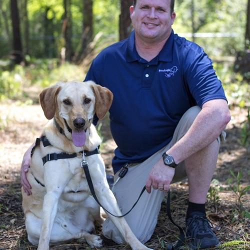 Nathan Pickering, USA Veteran
