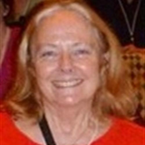 Judy Earp