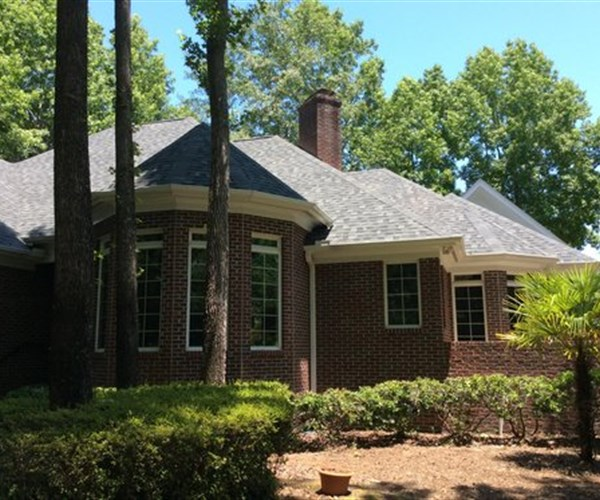 Carolina Flooring and Roofing | Roofing After